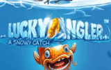 Автоматы Lucky Angler: A Snowy Catch